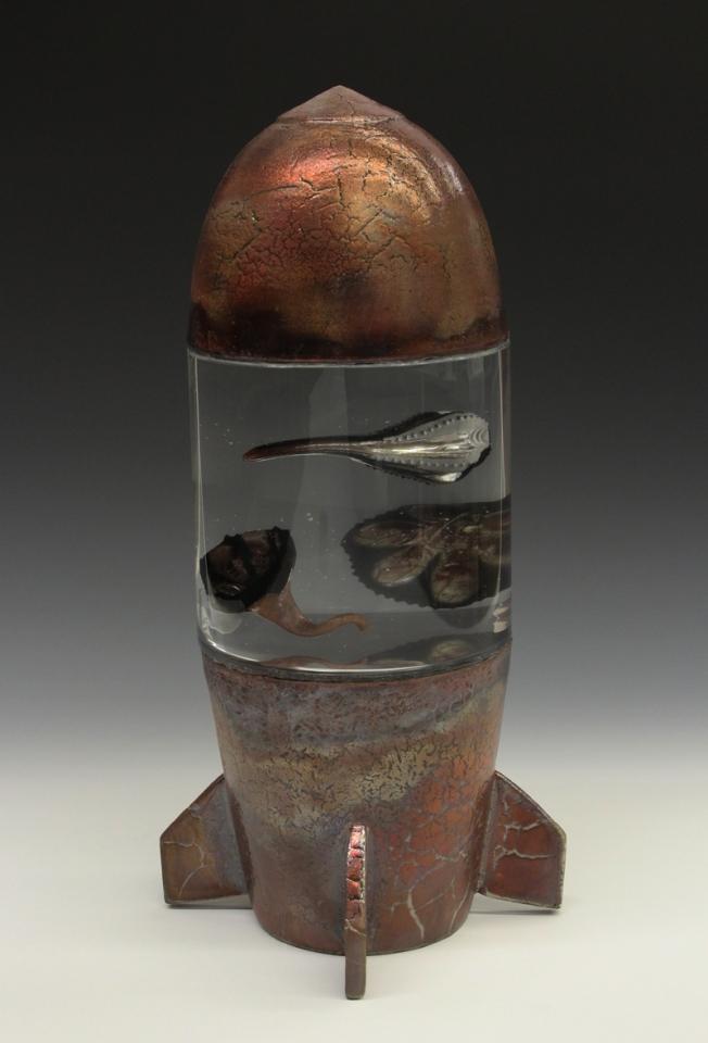 Raku Bomb 18