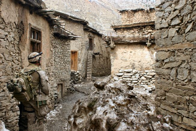 3rd_Battalion,_3rd_Marines_-_Afghanistan