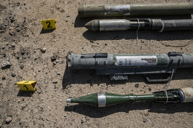 DiCenzo-IRAQ-ISISFeature-weapons-19OCT2017-25