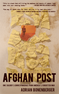 afghan-post