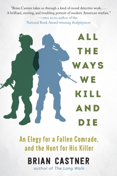 All the Ways We Kill and Die Cover