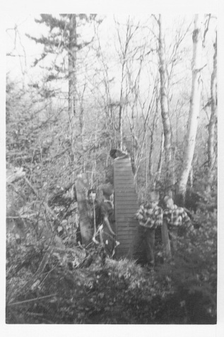 Pidgeon, Arlen & Donna, 1957 L-20 crash 3 of 5 (2)