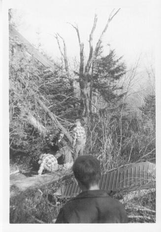 Pidgeon, Arlen & Donna, 1957 L-20 crash 4 of 5 (2)
